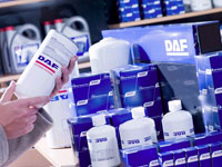 DAF Parts Genuine Parts