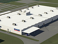 PACCAR Parts Distribution Center Brasil